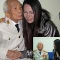 Làng sao - Hồ Quỳnh Hương nhớ lại kỷ niệm gặp Đại tướng