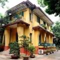 Nhà đẹp - Lặng ngắm biệt thự cổ của tướng Giáp