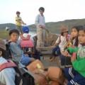 Tin tức - Thót tim lái đò 13 tuổi ở Quảng Nam