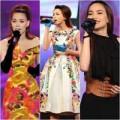 Thời trang - Hà Hồ biến hóa đa phong cách với găng tay