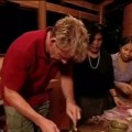 Săn ếch và học cách làm ếch nướng
