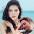 Làng sao - Lộ diện bạn trai hot boy của Trang Trần