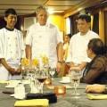 Cùng nấu ăn cho Hoàng gia