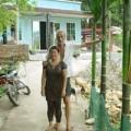 Tin tức - Cuộc tình kỳ lạ của triệu phú Mỹ và cô gái Việt