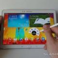 Eva Sành điệu - Xuất hiện phiên bản siêu nhỏ của tablet Galaxy Note 10.1