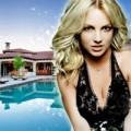 Nhà đẹp - Say biệt thự long lanh 170 tỷ của Britney Spears