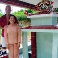 Tin tức - Đám cưới đặc biệt của triệu phú Mỹ và cô gái Việt