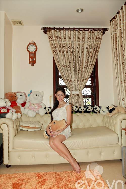 'lot sau' cung dien cua hh tammy thai - 14