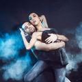 Làng sao - Ngọc Quyên sexy mê hoặc bên vũ công Daniel