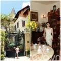 Nhà đẹp - 'Lọt sâu' cung điện của HH Tammy Thái