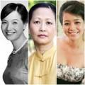 Làm đẹp - 3 nữ diễn viên mang vẻ đẹp phụ nữ xưa