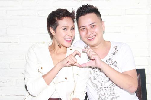 """phuong mai dang mac chung """"nghien"""" toc tem - 4"""
