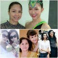 Làm đẹp - Bà mẹ 'siêu' trẻ trung của sao Việt
