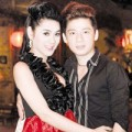 Làng sao - Lâm Chi Khanh sẽ tự mình mang bầu?