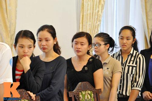 tphcm: nguoi dan khoc thuong tien biet dai tuong - 1