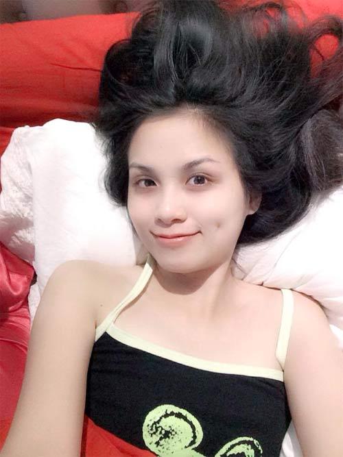 """mai phuong thuy di choi cung """"trai la"""" - 4"""
