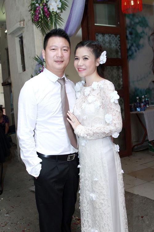 mỹ dzung khoe con trai day thang tuoi - 11