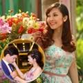 Làng sao - MC Thùy Linh: Chờ một cái duyên với Danh Tùng