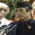 Tin tức - Video con trai Đại tướng nói lời cảm ơn