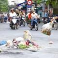Eva tám - Văn hóa vứt rác đâu rồi?
