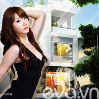 xay 'khon kheo' 56m2 nha cao vut - 14