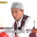 Running Man: Gary bình yên đánh bại Jong Kook