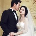 """Làng sao - """"Kim Tỏa"""" Phạm Băng Băng khoe ảnh cưới"""