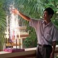 Dừng xem xét cho phép đốt pháo hoa
