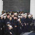 Tin tức - Hình ảnh người thân trong lễ tang Đại tướng