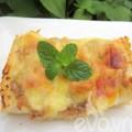 Bếp Eva - 20-10: Bữa sáng cho mẹ với bánh mì cá hộp