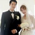 Làng sao - Yoon Eun Hye làm đám cưới với trai đẹp