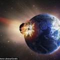 Tin tức - Trái đất sẽ bị hủy diệt vào năm 2032?
