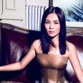 """Làng sao - Lưu Đào - """"Bà nội trợ"""" quyến rũ nhất Cbiz"""