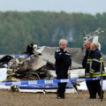 Tin tức - Rơi máy bay du lịch ở Bỉ, 11 người chết thảm