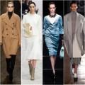 Thời trang - 'Tóm gọn' 10 xu hướng hot nhất thu đông 2013