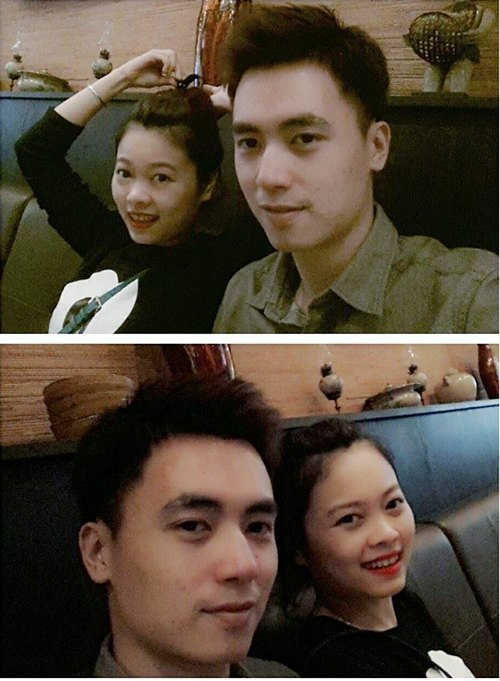 hanh phuc nhu vo chong em trai dang khoi - 2