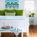Nhà đẹp - Trữ đồ phòng ngủ gọn đến 'giật mình'