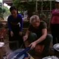 Đi Mai Châu để học cách làm bánh cuốn