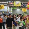 Tin tức - Chỉ sổ giá tiêu dùng Hà Nội tháng 10 tăng 0,57%