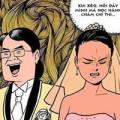 Eva tám - Chết cười: Có tiền mới lấy được vợ đẹp