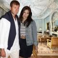 Nhà đẹp - Ông chủ Chelsea chi tiền tấn mua nhà cho vợ