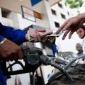Mua sắm - Giá cả - Chưa tăng giá xăng dầu