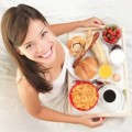 Sức khỏe - Ăn sáng đủ dưỡng chất giúp tăng khả năng sinh sản