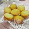 Bếp Eva - Bánh muffin hương vani thơm ngon