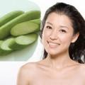Làm đẹp - Phụ nữ Nhật làm đẹp bằng... mướp