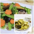 Bếp Eva - Thực đơn: Bữa cơm ngon chỉ với 40 phút