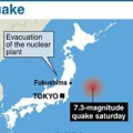 Tin tức - Nhật: Động đất 7,3 độ richter, có sóng thần