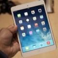 Bí kíp dắt lưng trước khi  & quot;rước & quot; iPad mini Retina