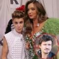 Làng sao - Rộ tin Orlando bỏ Miranda vì ghen Justin Bierber