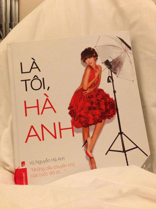 """""""la toi, ha anh"""" chinh thuc len ke - 5"""
